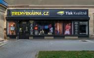 Fotografie Trenýrkárna.cz