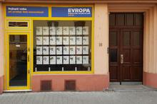 EVROPA realitní kancelář DĚČÍN