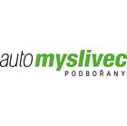 logo - AUTO MYSLIVEC, s.r.o. - Škoda Plus