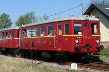 Pardubický spolek historie železniční dopravy