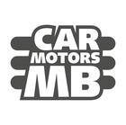 logo - CAR MOTORS MB s.r.o.