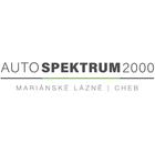 logo - AUTOspektrum 2000 s.r.o. Cheb