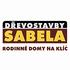 logo Dřevostavby Sabela