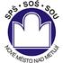 logo Střední průmyslová škola, střední odborná škola a střední odborné učiliště, Nové Město nad Metují, Školní 1377