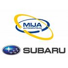 logo - MIJA AUTOCENTRUM, s.r.o.