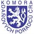 logo Komora daňových poradců ČR