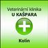 logo Veterinární klinika U Kašpara