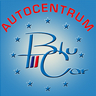 logo - Autocentrum Blu Car