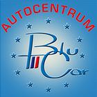 logo - Autocentrum Blu Car