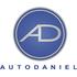 logo - Autodaniel - Daniel Skřivánek