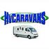 logo - Fiat Václav Harmáček / HvCaravans