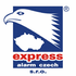 logo Express Alarm Czech, s.r.o.