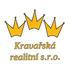 logo Kravařská realitní, s.r.o.