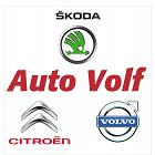 logo - AUTO VOLF spol. s r.o. - Holýšov - ŠP