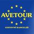 logo CK AVETOUR s.r.o.