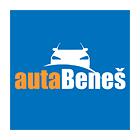 logo - Auta Beneš
