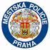 logo Městská policie Praha 15 - detašované pracoviště