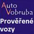 logo - Autobazar Vobruba - Prověřené vozy