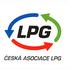 logo Česká asociace LPG (CALPG), z.s.