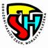 logo Sdružení hasičů Čech, Moravy a Slezska