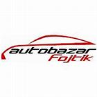 logo - AUTOBAZAR FOJTÍK