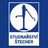 logo STUDNAŘSTVÍ  ŠTECHER
