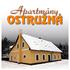 logo Apartmány Ostružná