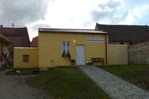 Veterinární klinika Maradovi