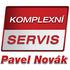 logo Komplexní servis - Pavel Novák