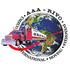 logo Stěhování AAA Rivo