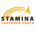 logo Stamina - jazyková škola