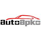 logo - Auto Apko, s.r.o.