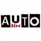 logo - Autobazar Šín