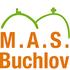 logo Místní akční skupina Mikroregionu Buchlov, z.s.