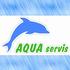 logo AQUA SERVIS