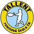 logo Tenisová škola TALLENT