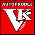 logo - VK Autoprodej s.r.o.
