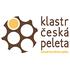 logo Klastr Česká peleta