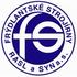 logo Frýdlantské strojírny a.s., Frýdlantské strojírny - Rasl a syn, a.s.