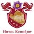 logo Hotel Kurdějov