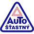 logo Auto Šťastný - Autoservis - Pneuservis
