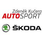 logo - Zdeněk Kučera - AUTOSPORT - ŠP
