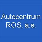logo - Autocentrum ROS, a.s. - Škoda plus