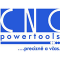 logo CNC POWER TOOLS, s.r.o.