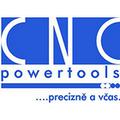 logo CNC POWER TOOLS, s.r.o.