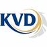 logo Přikrývky KVD
