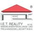 logo I.E.T. Reality, s.r.o.