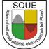 logo Střední odborné učiliště elektrotechnické Plzeň