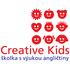 logo Creative Kids - mateřská školka Brno