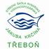 logo Střední škola rybářská a vodohospodářská Jakuba Krčína, Třeboň